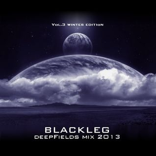 Blackleg - DeepFields Mix Vol.3