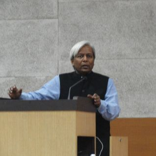 Prof K Vijay Raghavan, DBT on Brains, Drains and Gains: 5th PN Srivastava Endowment Lecture