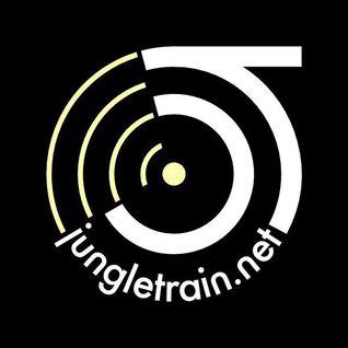 Mizeyesis pres: The Aural Report on Jungletrain.net w/ Iris (Metalheadz, DNBGirls) 3.4.15 (DL Link)