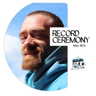 RECORD CEREMONY - TRANCE CONDUCTOR guest - ALL VINYL LIVE FM RADIO - KNCE
