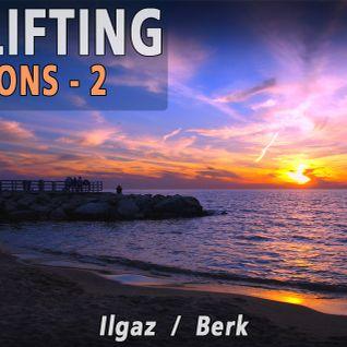 Ilgaz - Uplifting Seasons 2