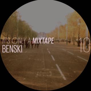 Episode 10: BENSKI
