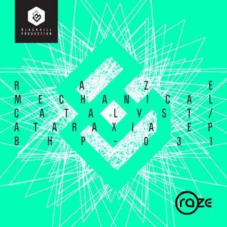 Bassline Revolution #61 - RAZE guest mix - 24.04.15
