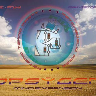 SAGSAG23 live @ OpSyGeN 09-04-11