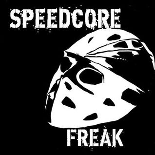 ( THE GENERAL 187 )  SPEEDCORE TIME ENJOY IT DEMOLITION