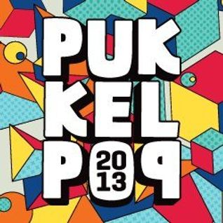 Paul Kalkbrenner Live @ Pukkelpop 2013 - Belgium (17-08-2013)