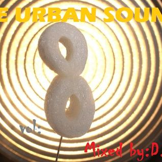 the urban sound 8