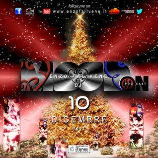 DJ Enzo Falivene - MOOD ON Dicembre 010