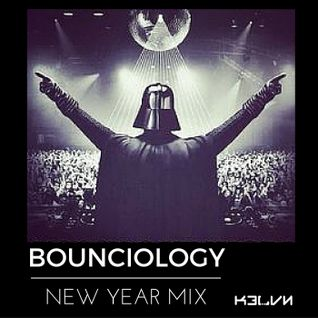 Bounciology New Year Mix