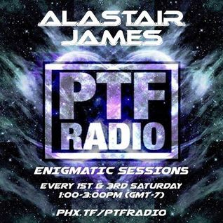 Enigmatic Sessions Episode 3