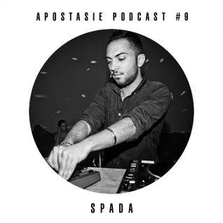 Apostasie podcast #9 - Spada