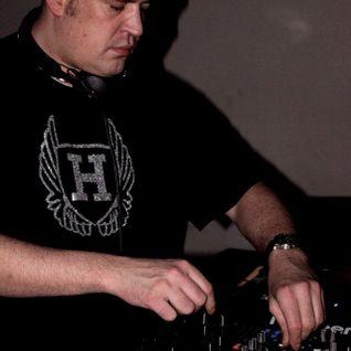 Maik Stachel (Mike Sting) 4hour mix part 1