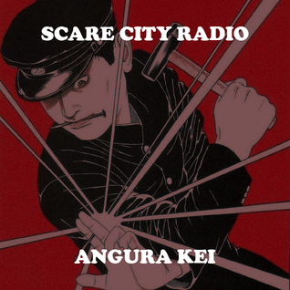 SCARE CITY RADIO Season 2 Angura Kei