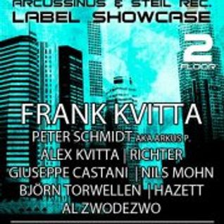 Live at ArcusSinus Showcase Cologne - 28th of January 2012