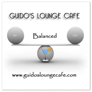 Guido's Lounge Cafe Broadcast 0230 Balanced (20160729)