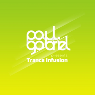 Paul Gabriel - Trance Infusion 142 - Shiny Winter Sessions (01.02.2012)
