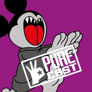 PURECAST VOL 06: 2000 and One @ Sensation NYC (5 Nov 2012)