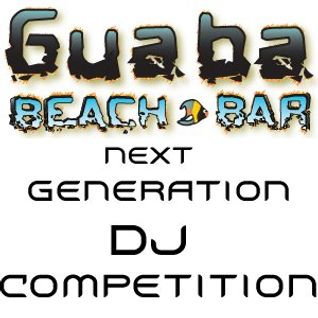 Guaba Next Gen DJ Competition 2014