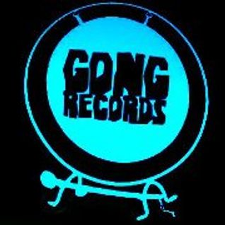 Gong Records mixed BY Von