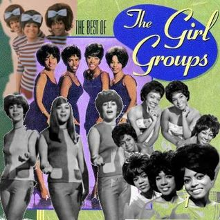 Shindig presents... A tribute to Girl Groups! (Live) Part Two.