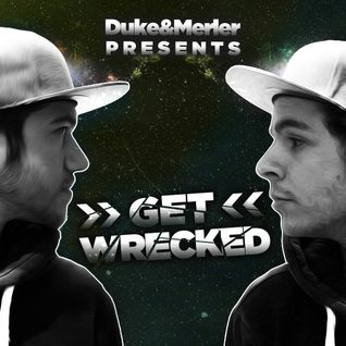 GET WRECKED VOL. 1