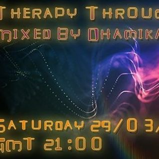 Therapy Through Sound (exclusively for Radio Q37)