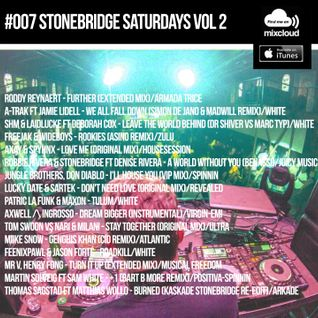 #007 StoneBridge Saturdays Vol 2