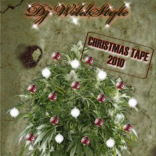"Dj WildStyle ""Christmas Tape 2010"" Style-Side (A)"