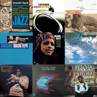 Donald Byrd Blue Note Tribute