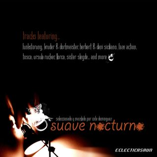 Suave Nocturno (Vinyl Set 2007)