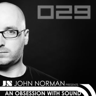 AOWS029 - An Obsession With Sound - Mike Gervais LIVE from SYSTEM, Minneapolis