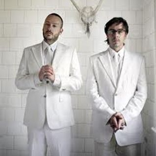 Basement Jaxx Essential Mix 23/10/2010