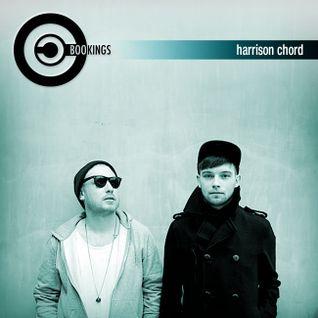 C&C Podcast #3 HARRISON CHORD live