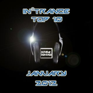 In°Trance Top 10 January 2012