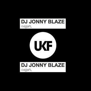 Fred V & Grafix UKF Podcast (Jonny Blaze Re-Fix)