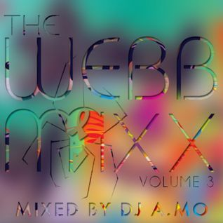 The WEBB MIXX Vol. 3 (¡Ultima Fiesta!)