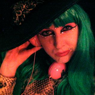 LIL' MISS SUPA-SLY disco miXXX