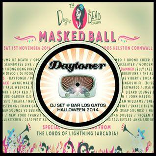 Masked Ball Set (Halloween 2014)