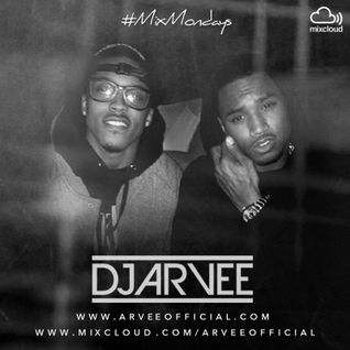 #MixMondays AUGUST ALSINA x TREY SONGZ @DJARVEE