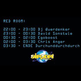 Egoboost @ Hardtechno Newcomer Night 10.08.2013, Airport Würzburg