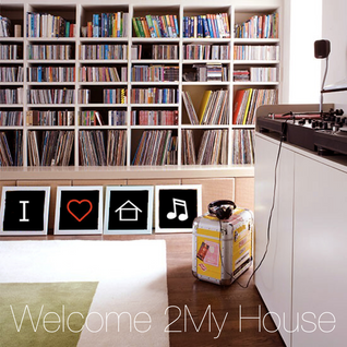 Bachir Slam - Welcome 2My House Pt.01