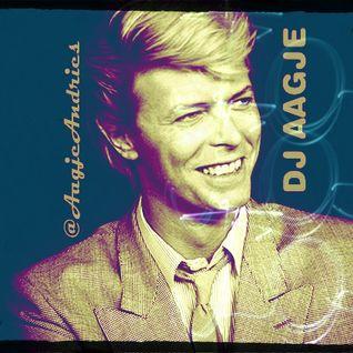 David Bowie the RARE tracks