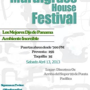 MARDIGRASS FESTIVAL - DJ CONTEST