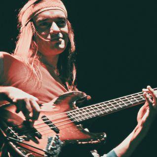 Robert Trujillo - Jaco Pastorius Tribute - 27th April 2016