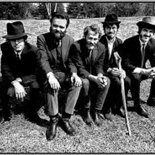 Muzikiniu klajokliu ispazintys laida apie The Band