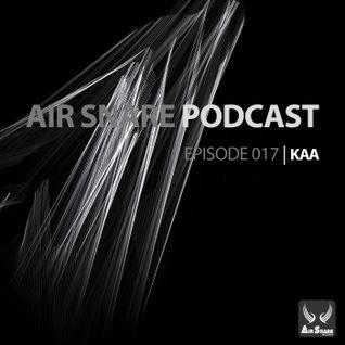 ASP 017 - Kaa