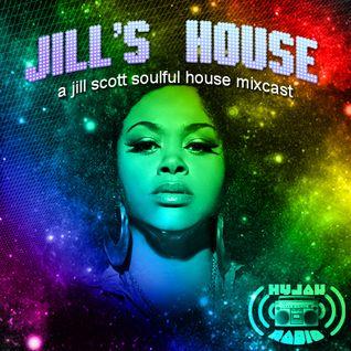 Hyjak Radio - Jill's House