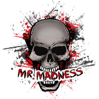 Mr. Madness @ Hardsound Radio 4.4.2014 (From Doomcore to Hard Techno over Industrial & more)