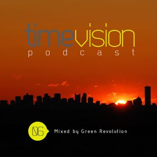 Time Vision 06 by Green Revolution