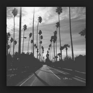 LA in my mind